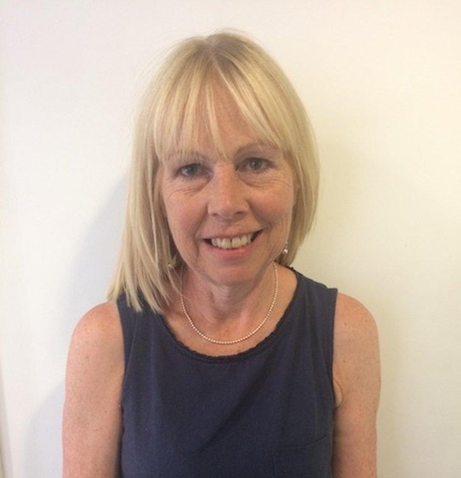 Mrs Jan Milstead