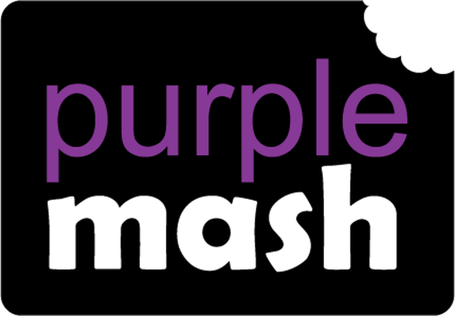 Click here to go to the Purple Mash login page