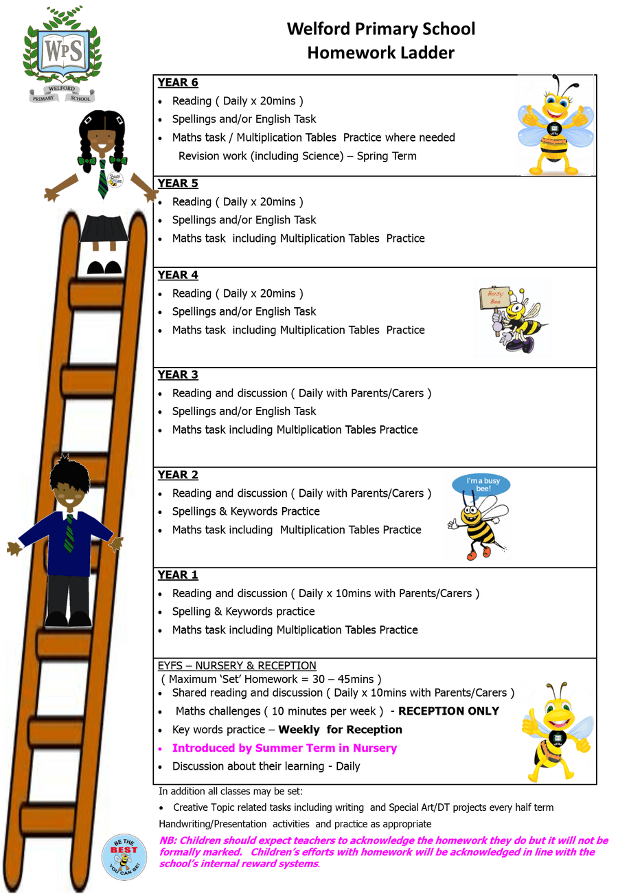Homework help primary school