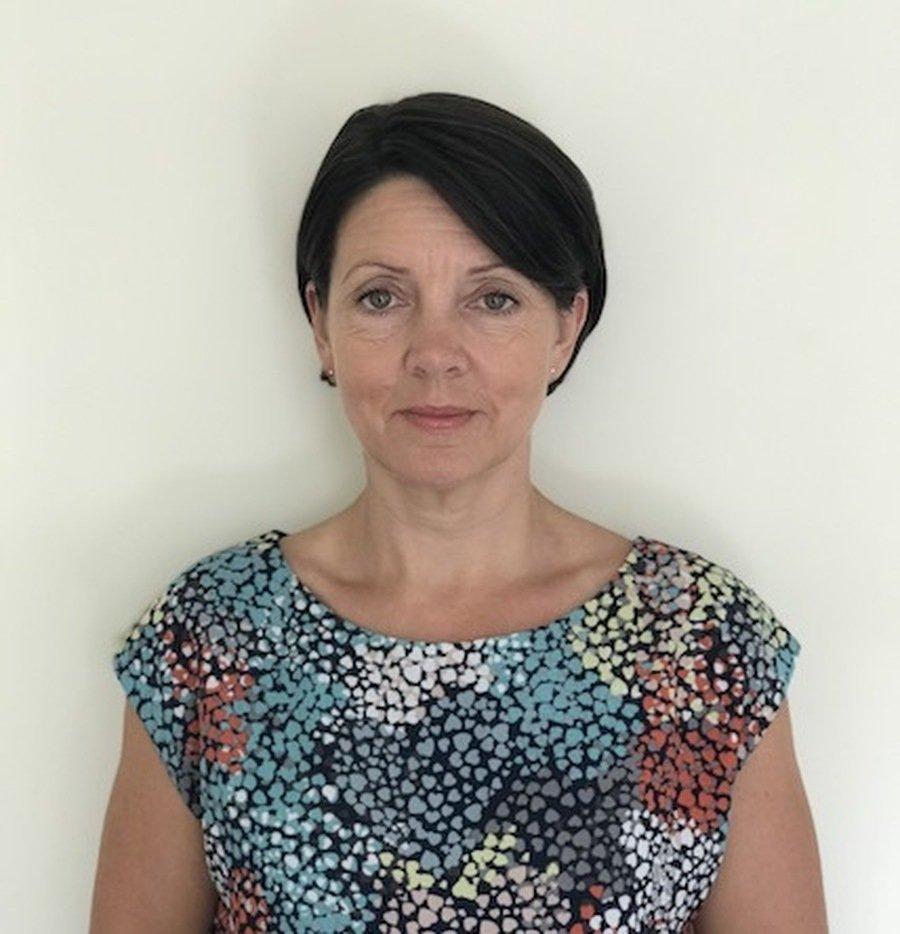 Mrs Kate Lentern - Cover Supervisor