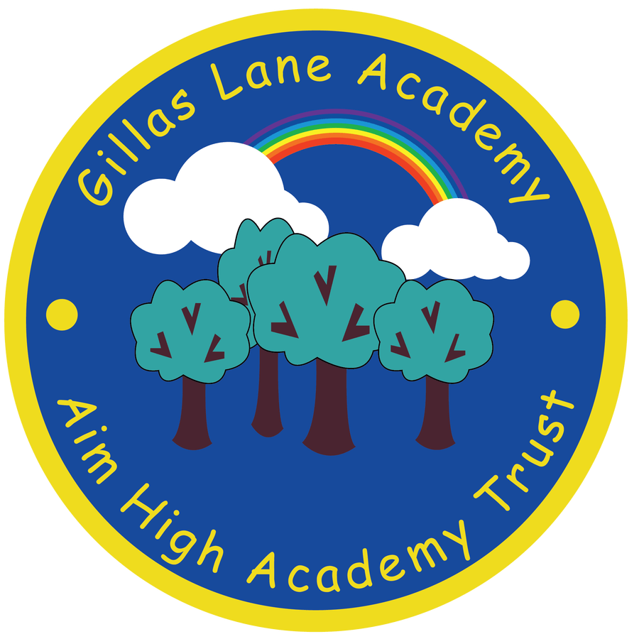 Gillas Lane Primary Academy and Nursery