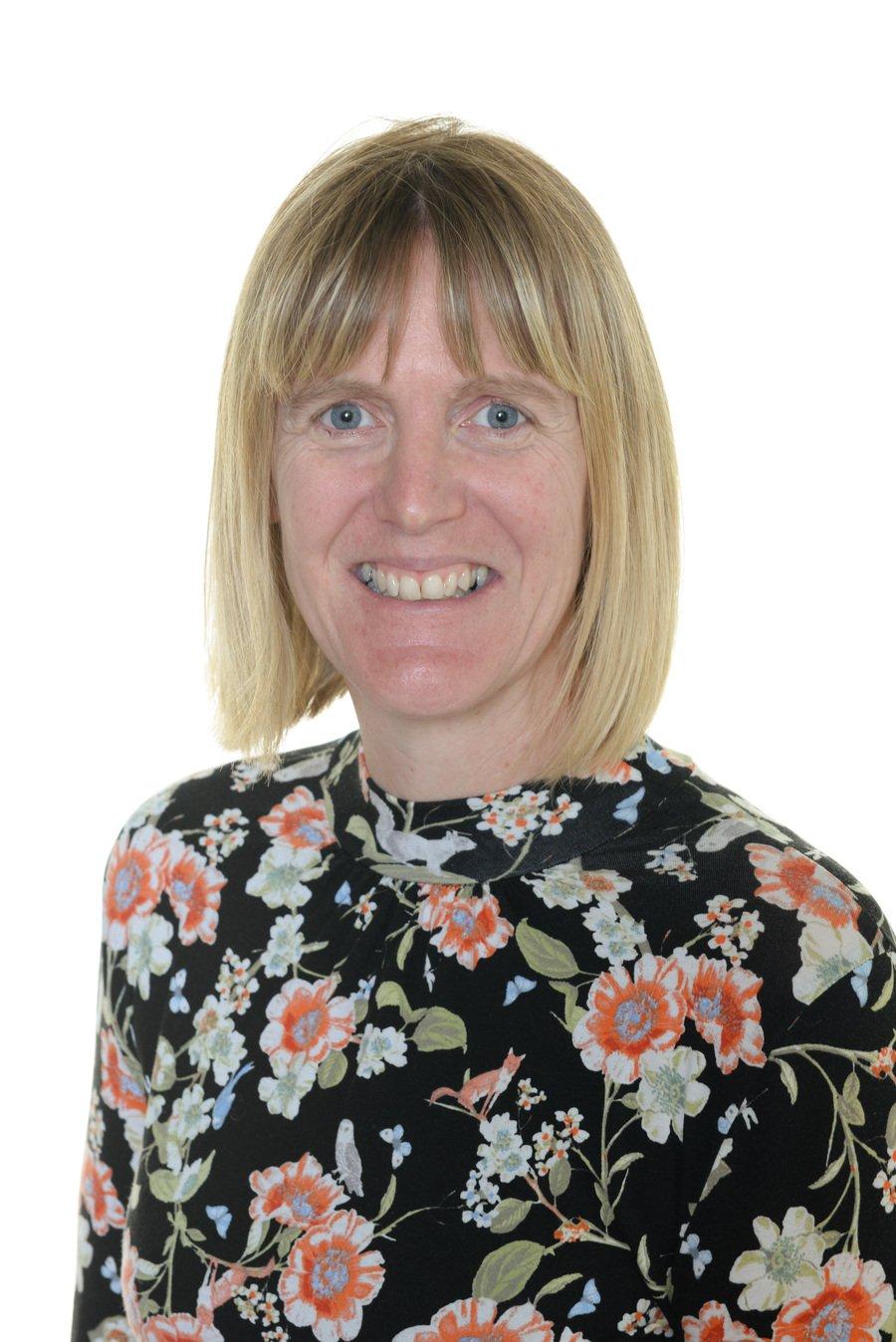 Classteacher - Mrs Murphy