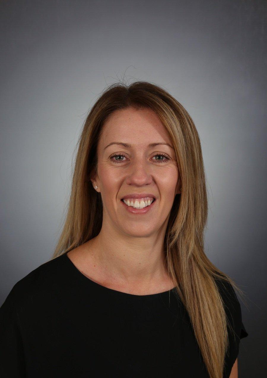 Lisa Boardman - Headteacher