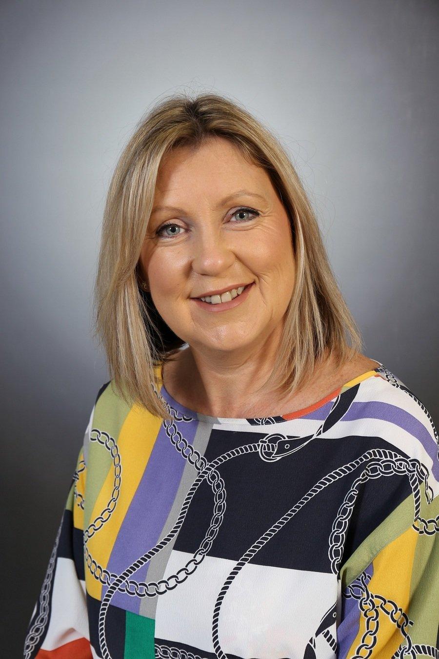 Jill Hilton - HR/Operational Effectiveness Manager