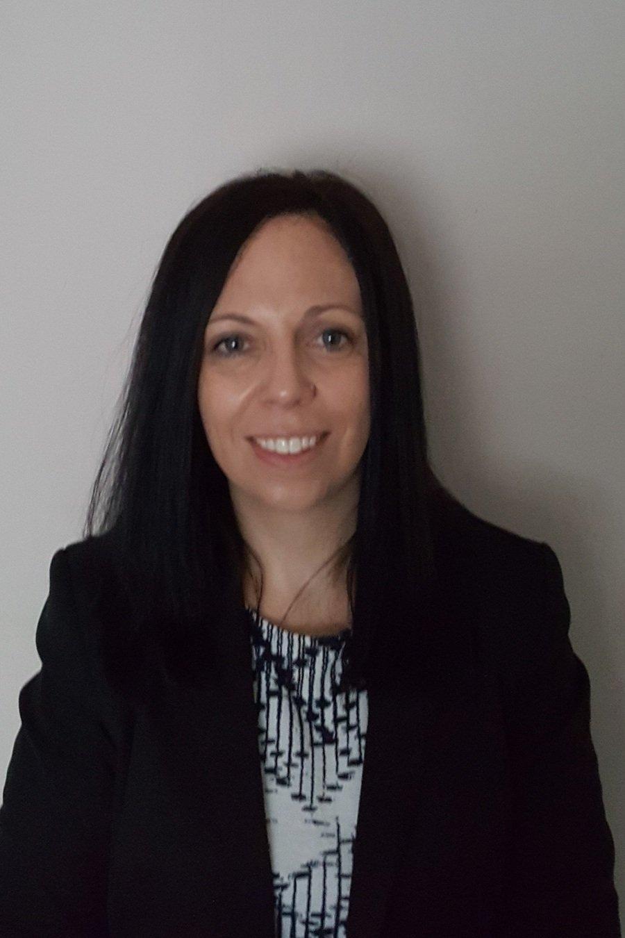 Nicola Winstanley - CFO