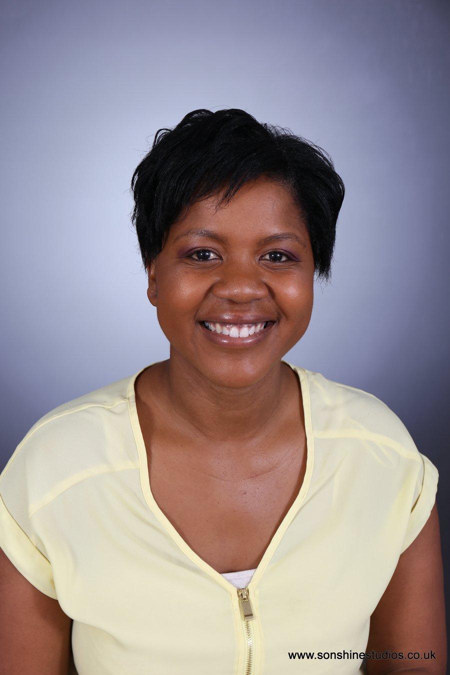 Mrs K Mhlaba