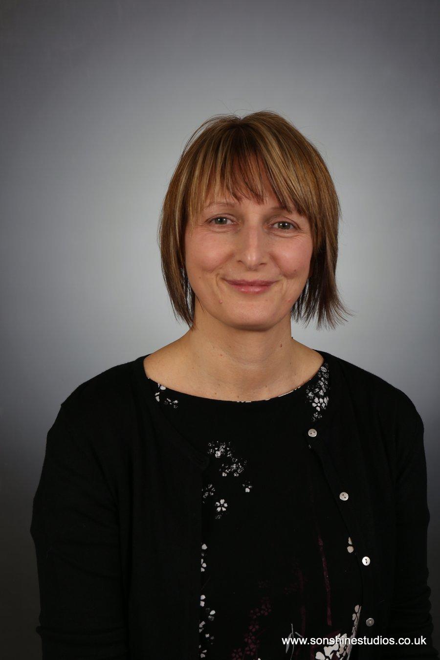 Mrs J Nicholson - Asst Headteacher