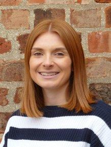 Miss Hannah Midgley<br>Deputy DSL