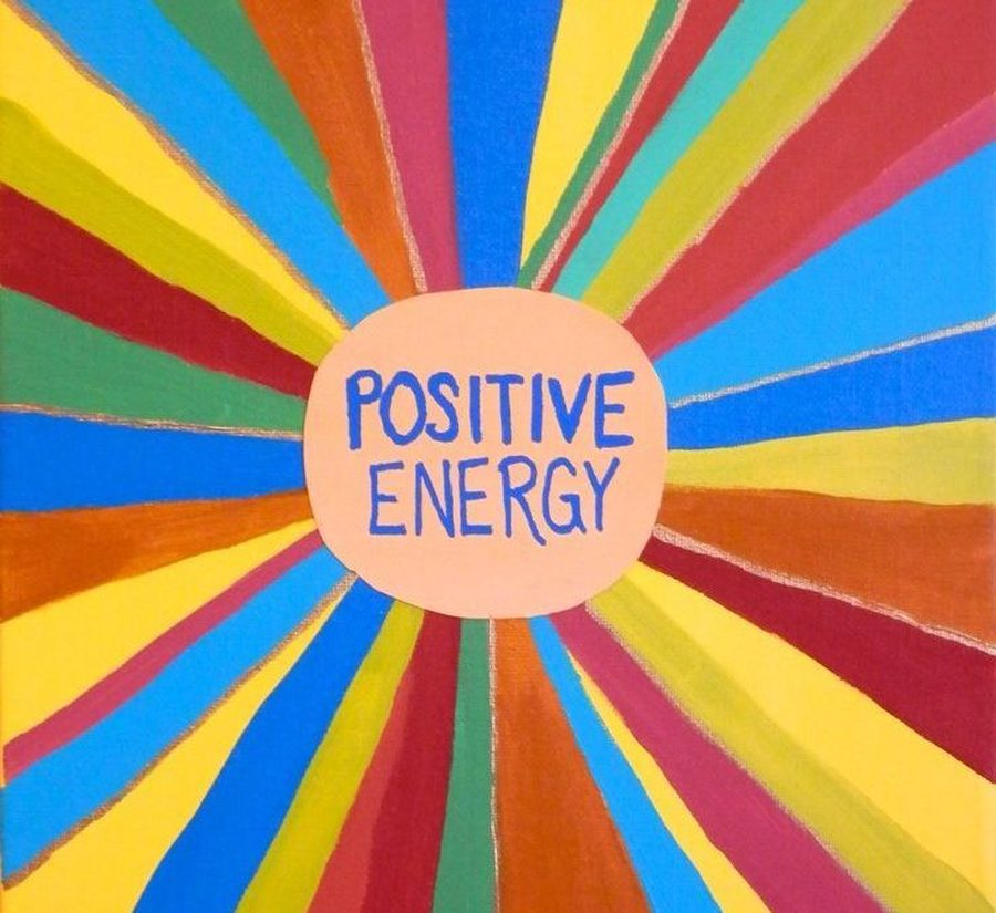Positive Energy - Our New Autumn Term Topic