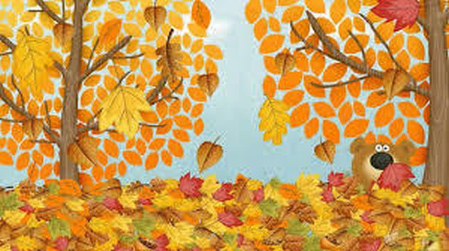 English - Autumn Poetry