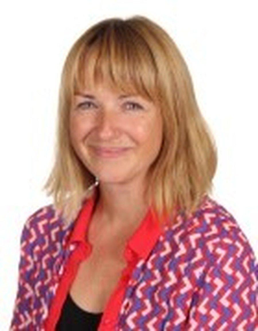 Lynsey McKean</br>Class Teacher