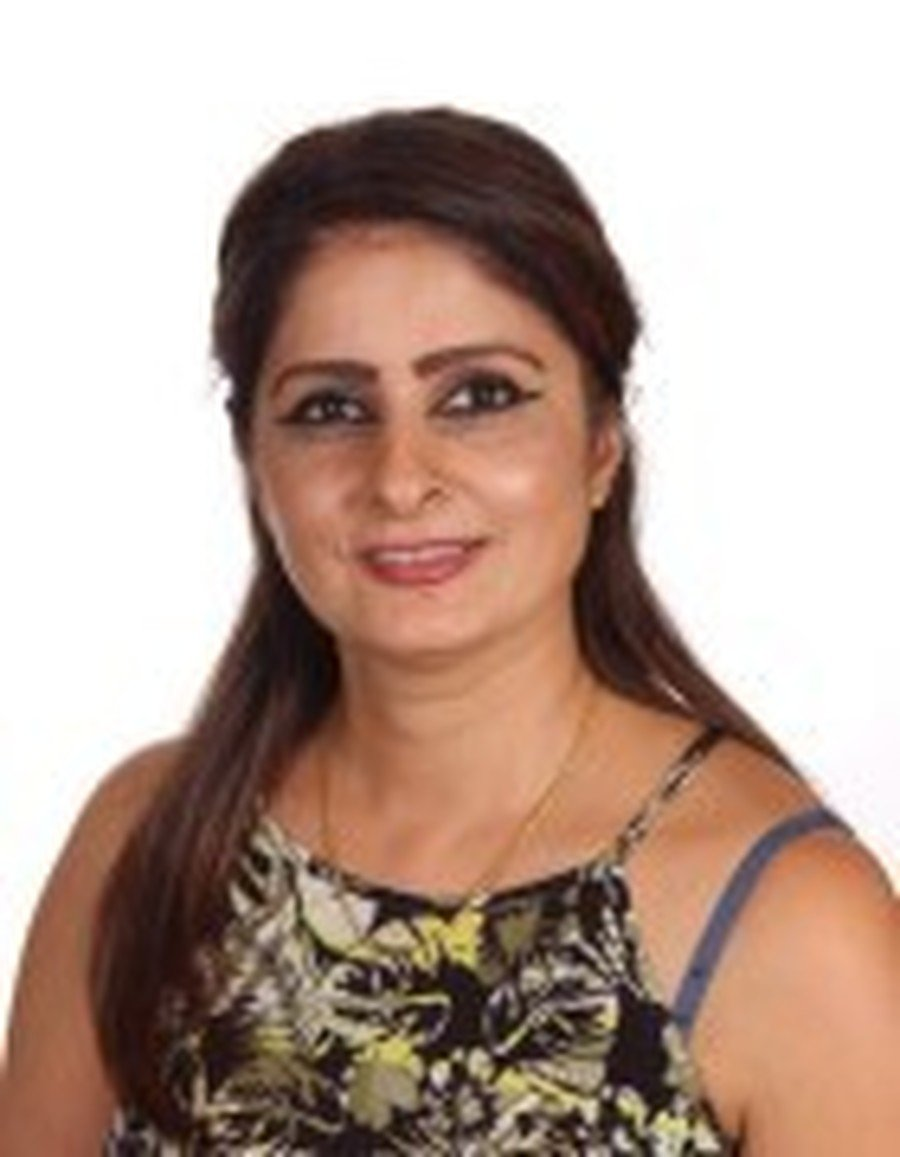 Manjit Sahota</br>Teaching Assistant