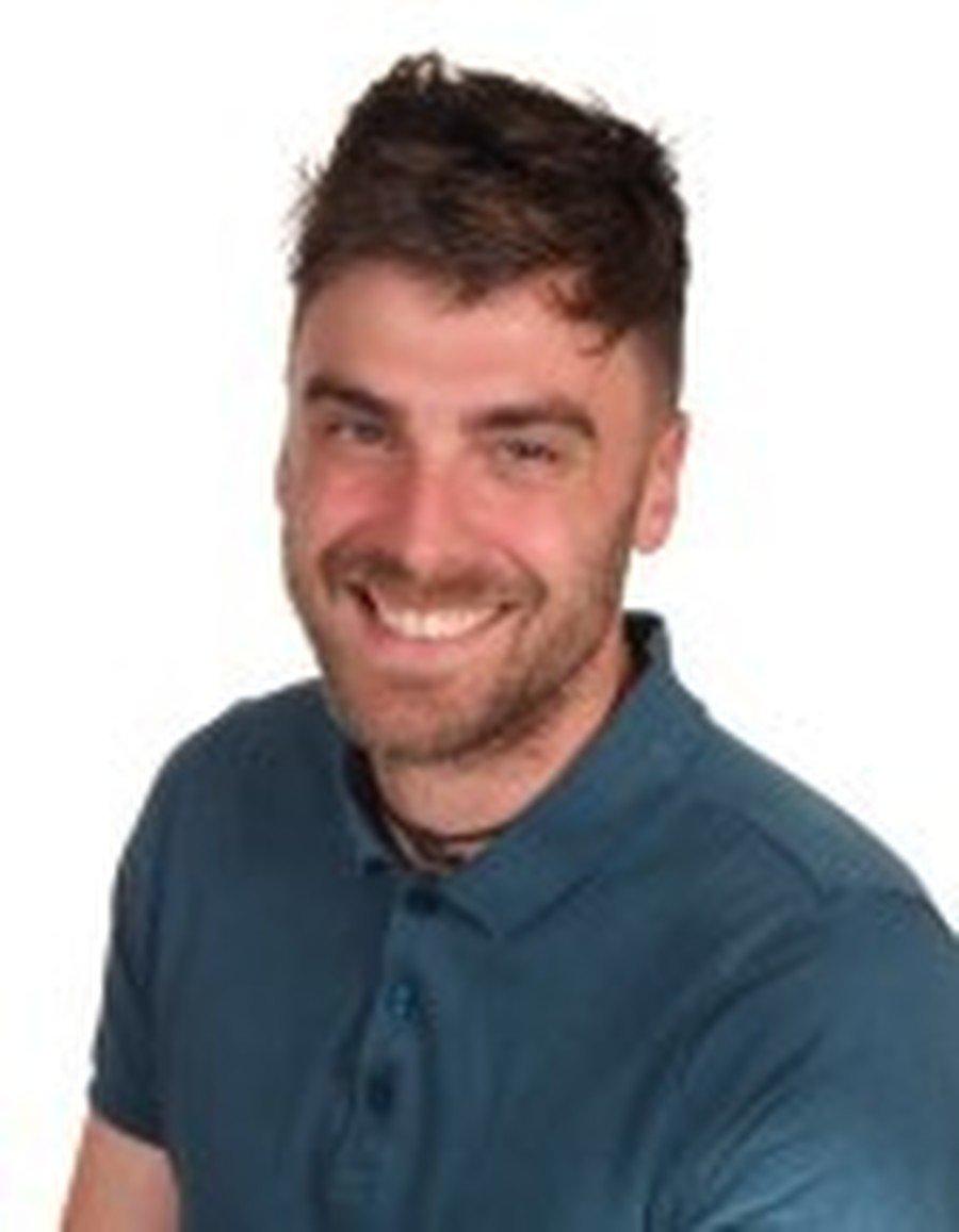 Luke Arnold</br>Class Teacher
