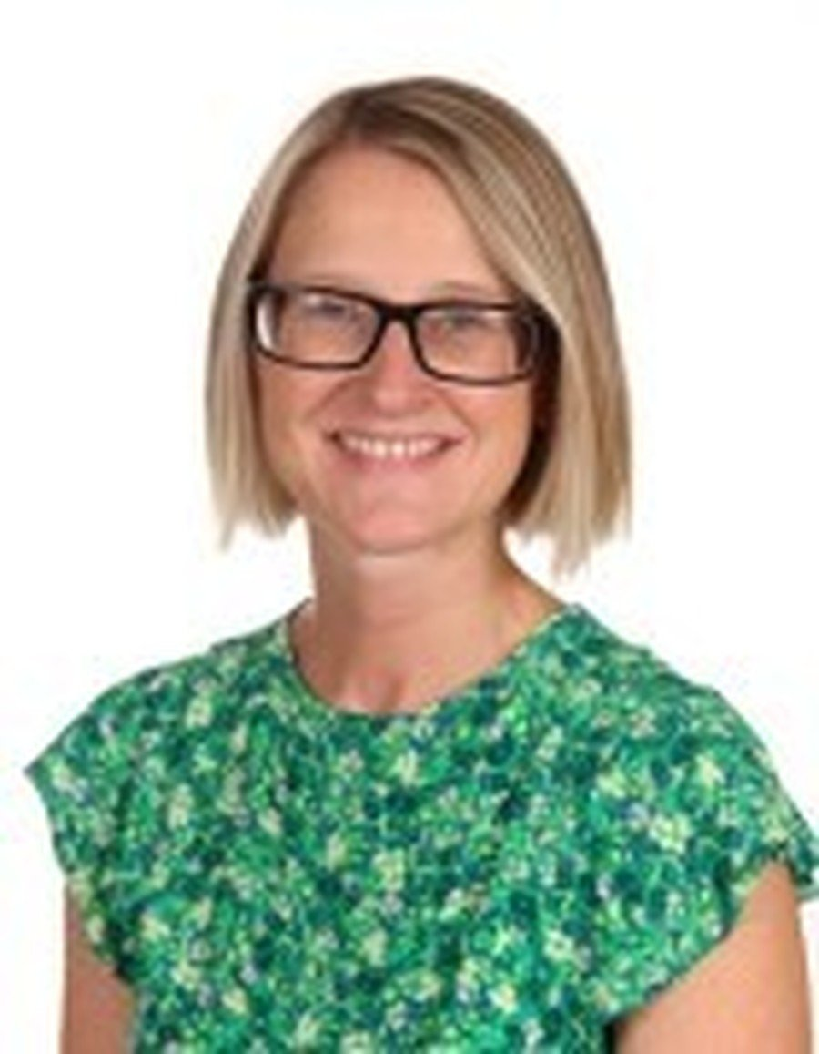 Ali Tucker</br>Class Teacher (job share)