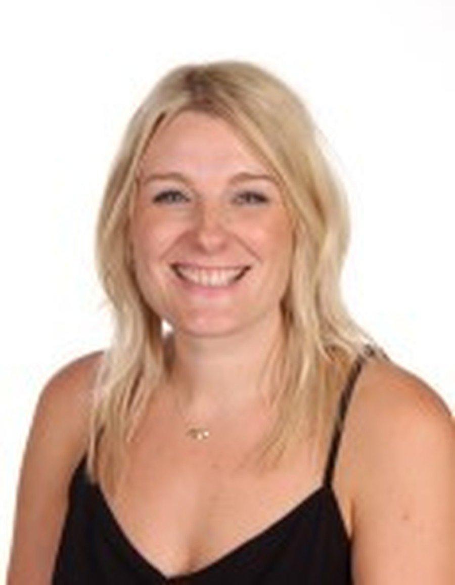 Sophie Sheppard</br>Class Teacher