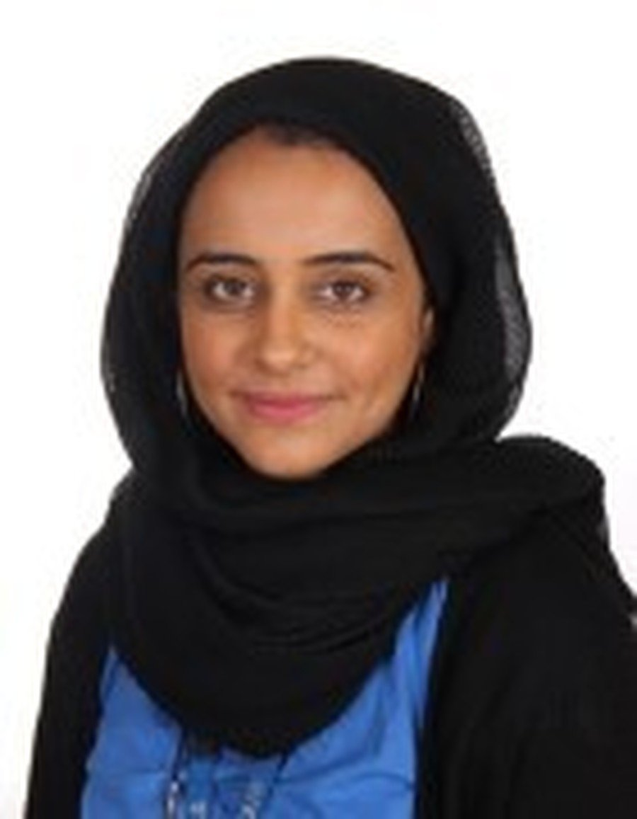 Sophina Mahmood</br>Teaching Assistant