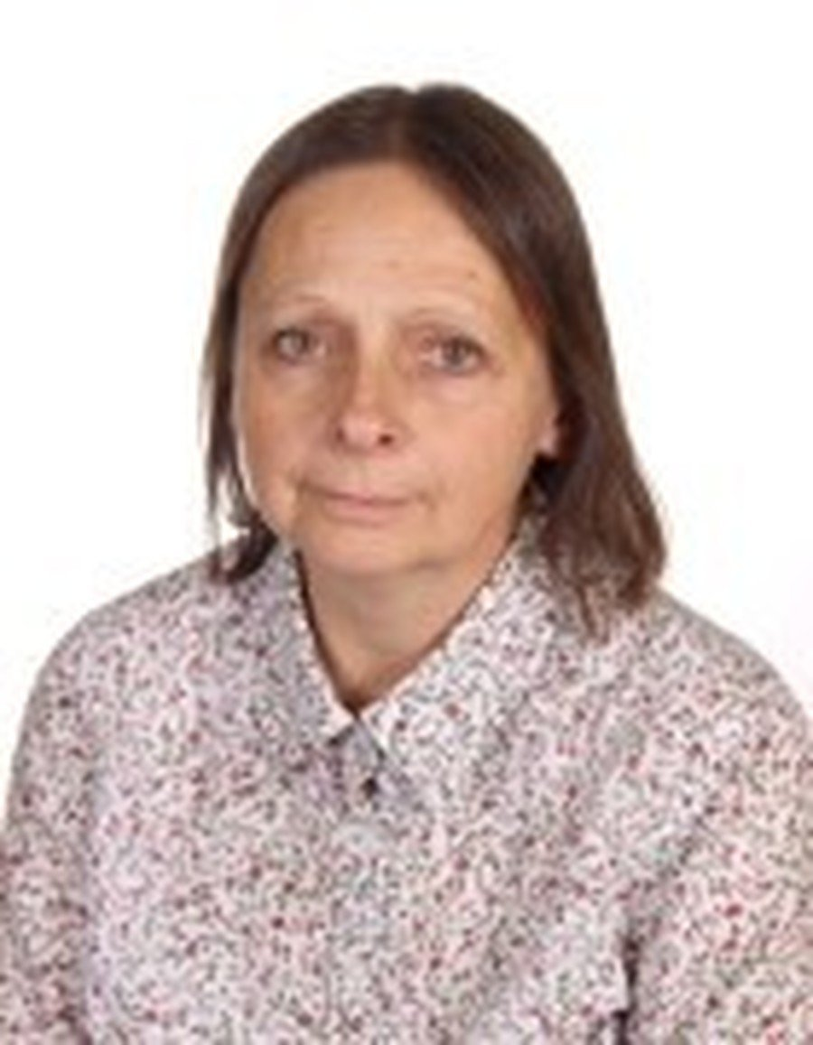 Anne Smith</br>Teaching Assistant
