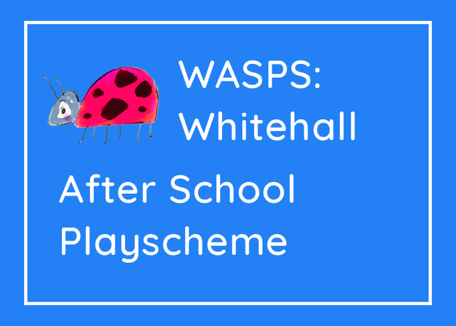 Friends of Whitehall Primary