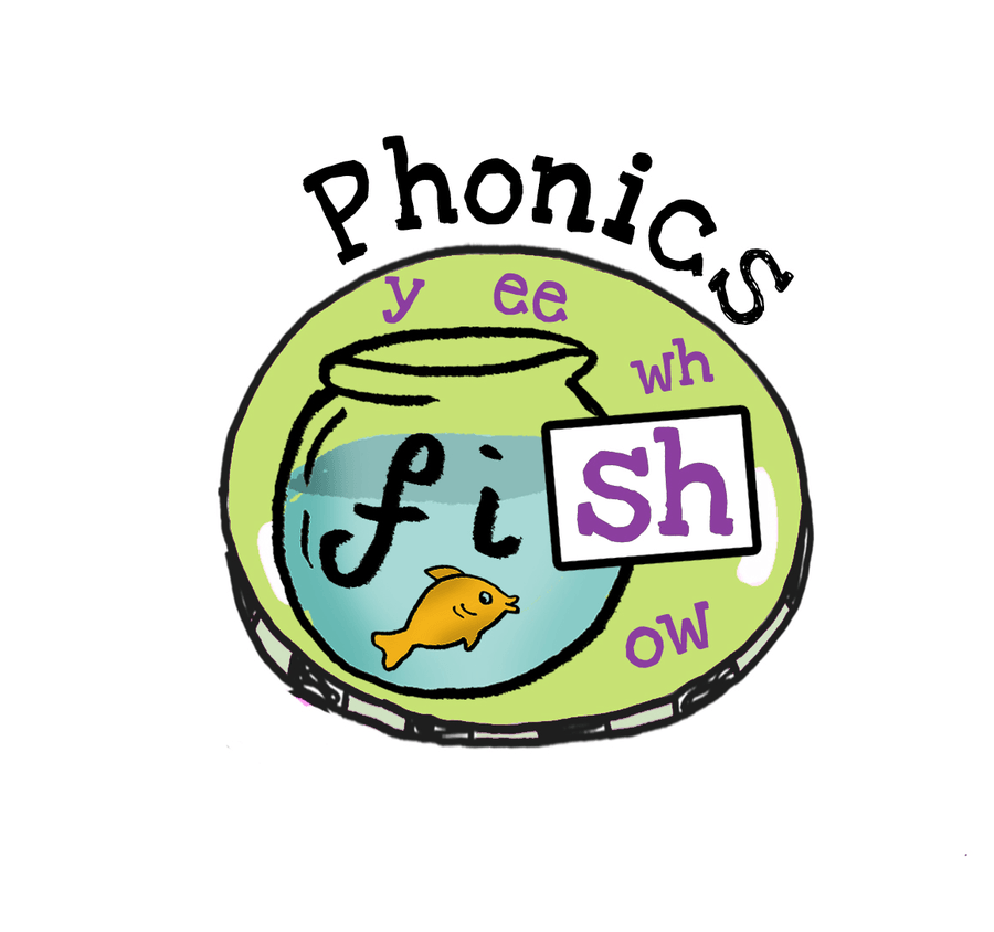 Phonics at home Click on the links below