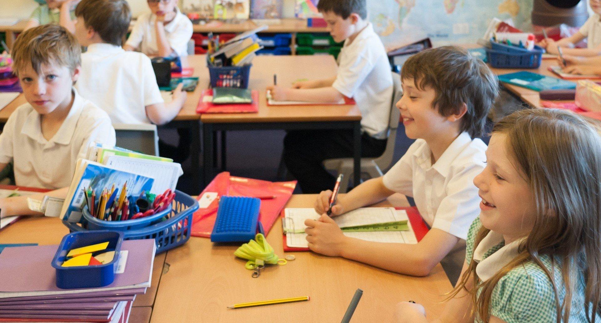 Rawdon Littlemoor Primary School - Home