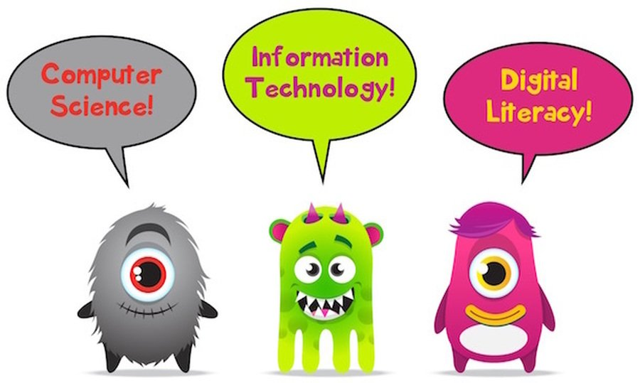 Biddick Primary School - Computing