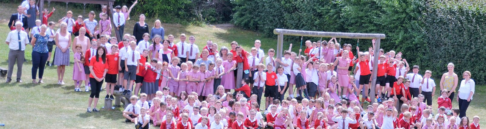 Kingston Primary School - Spanish