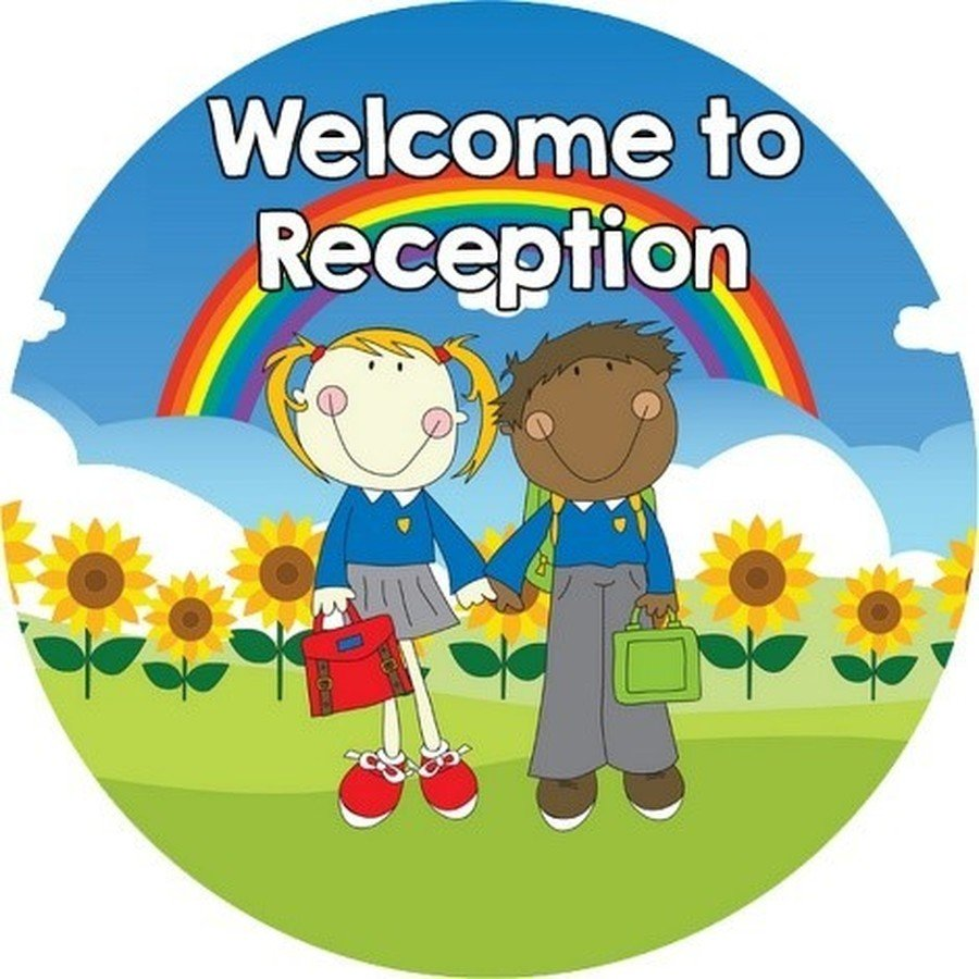 St Lawrence CE Primary School - Reception