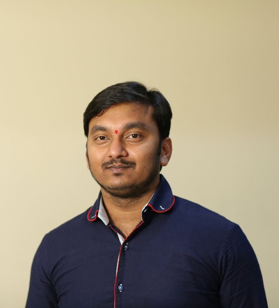 Nagesh Vallamdas