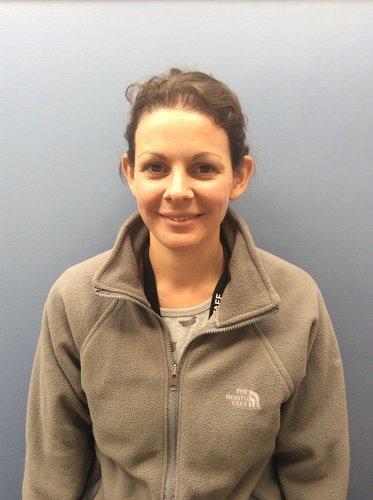 Alison Nurney - Early Years Educator