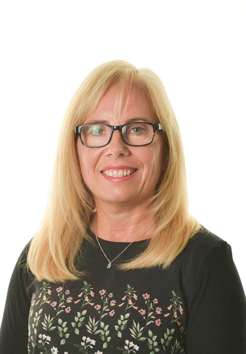 Marie Ouldridge