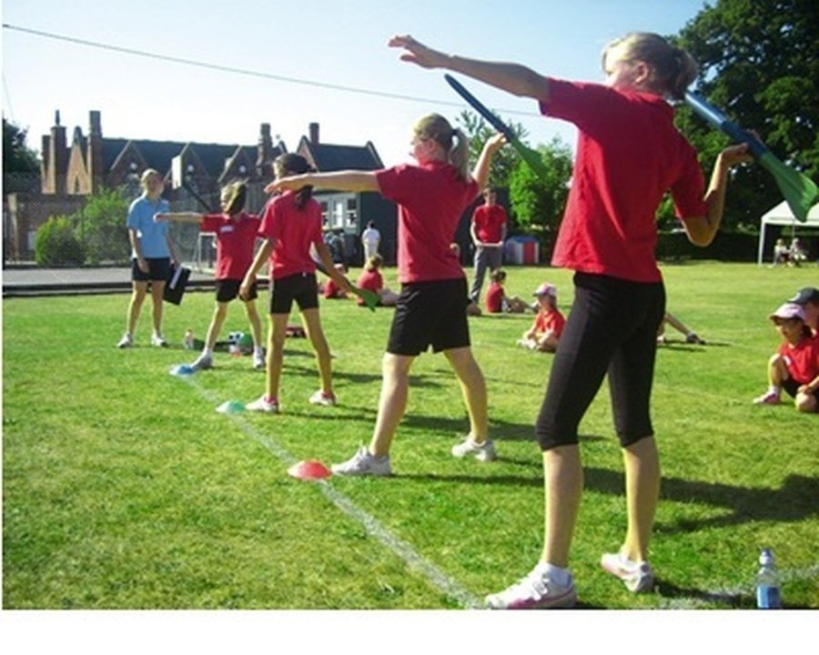 Pupil Premium / P.E and Sports Premium Funding