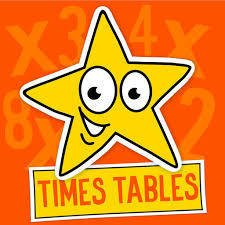 x tables