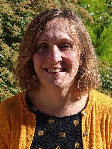 Mrs Jenny Walker