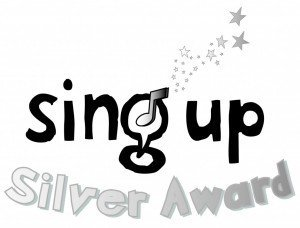 Silver Sing Up