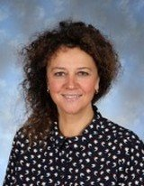 Mrs L Sim<p>Deputy Headteacher</p>