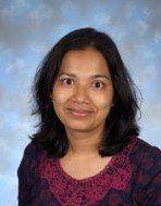 Mrs S Rajan