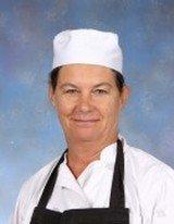 Mrs C Britten<br>Deputy Chef Manager