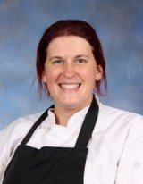 Mrs C Titterall<br>Assistant Chef