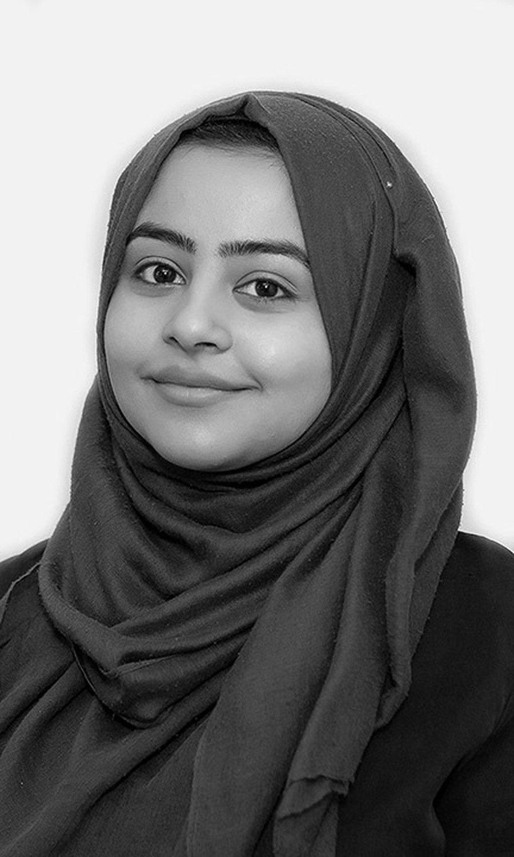 Miss Naseem- TA