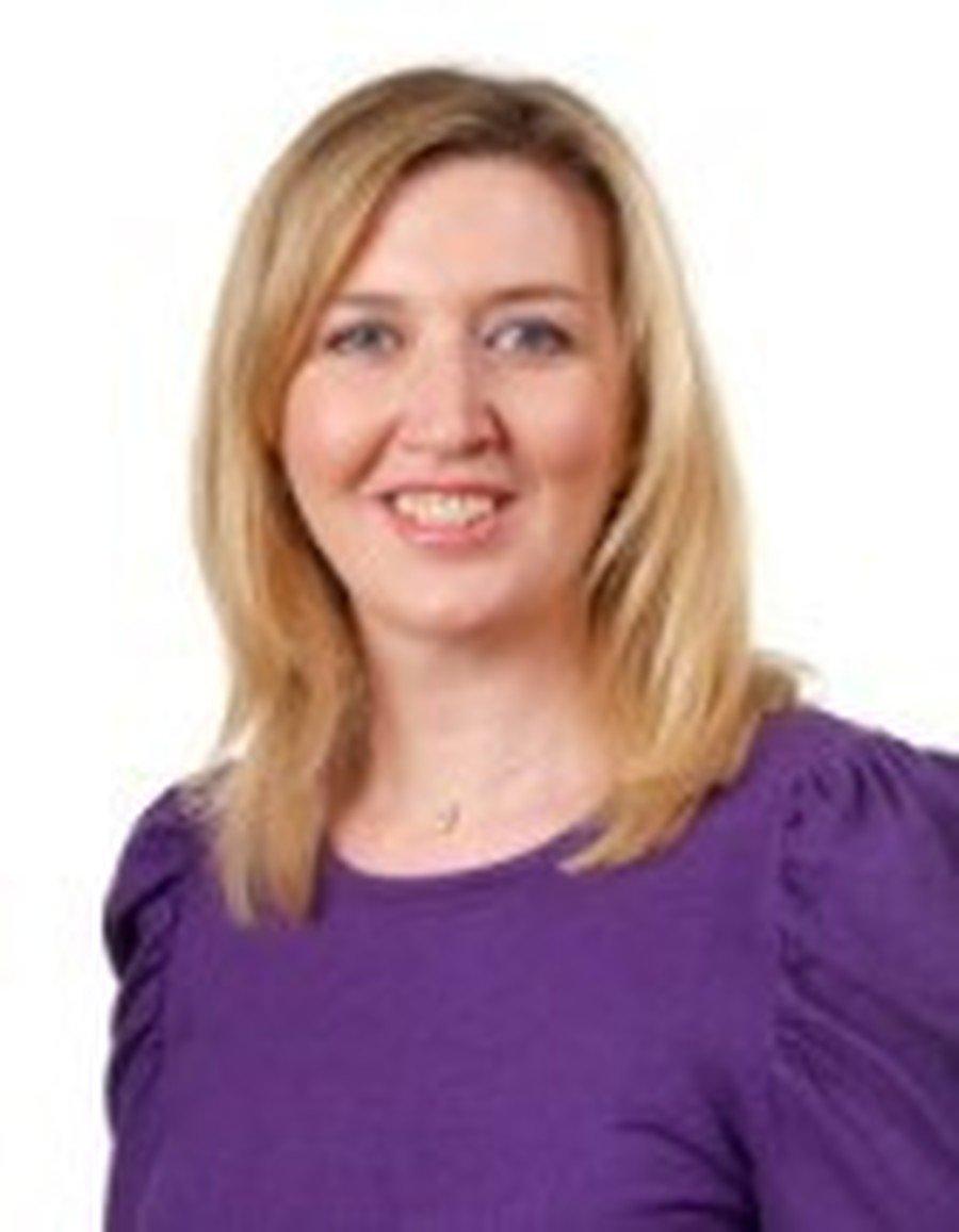 Miss J Warren - Designated Safeguarding Lead