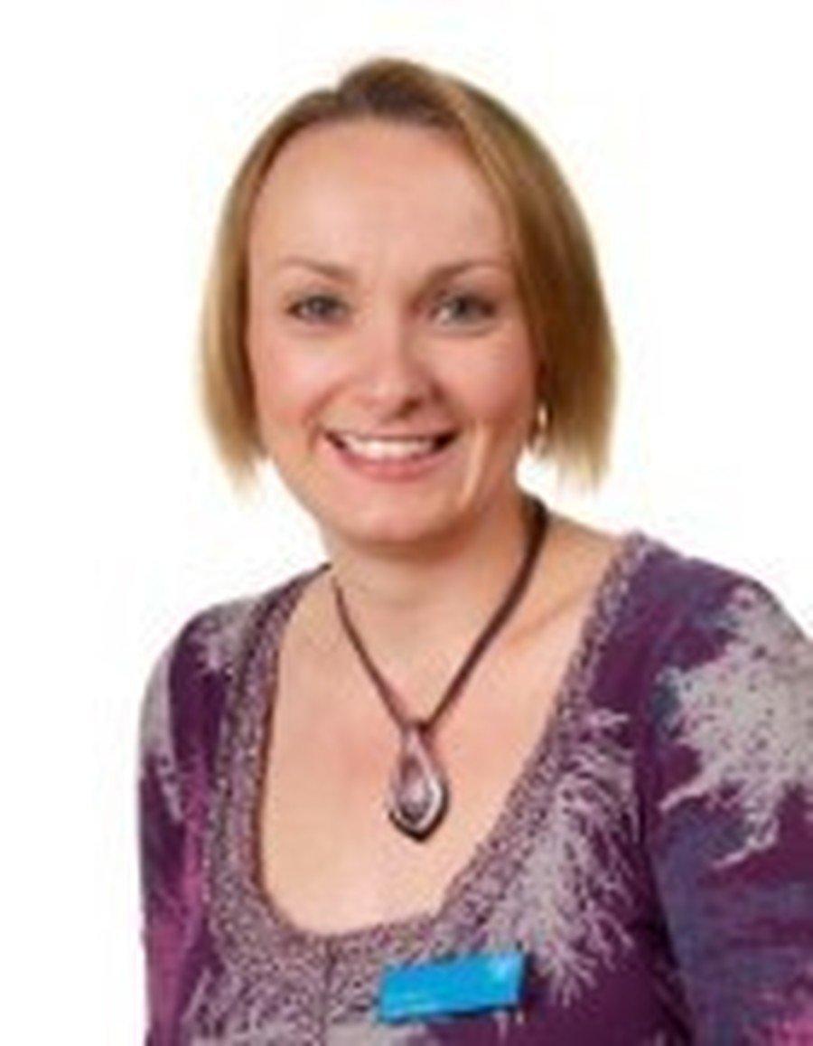 Mrs E Martin - Deputy Designated Safegurading Lead