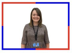 Mrs L Usher - Teaching Assistant KS2.
