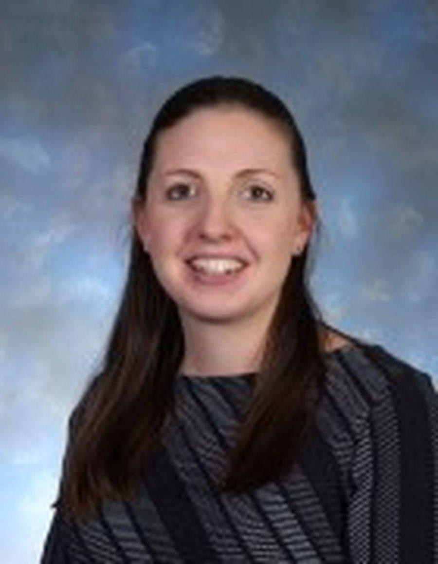 Mrs Sophia Nicholls </br> Assistant Headteacher