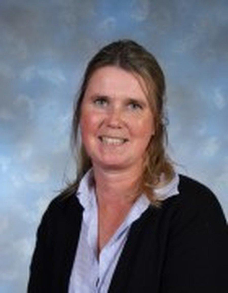 Mrs Pembrooke