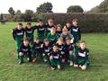 Boys League Friendly 18/10