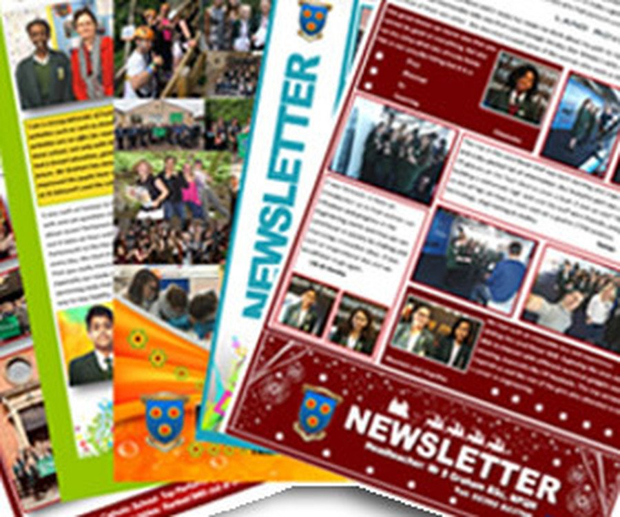News & Newsletters