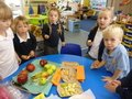 Spring Phase children enjoyed trying and finding out about different foods from around the world (11).JPG