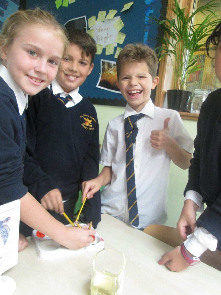 Learning about friction in science