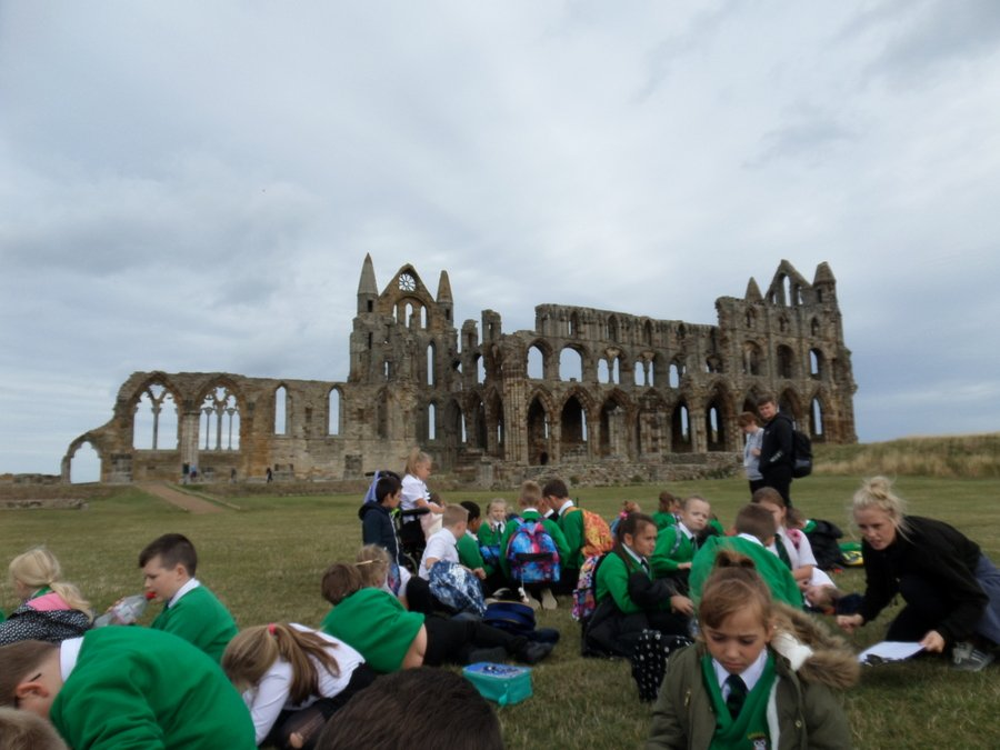Our Visit to Whitby