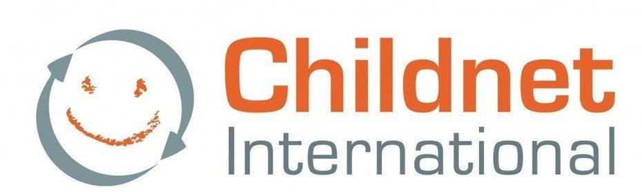 ChildNet - Logo